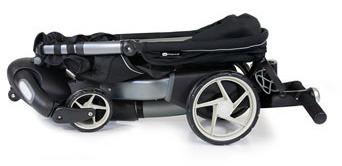 4 Moms 4moms 'Origami' Stroller