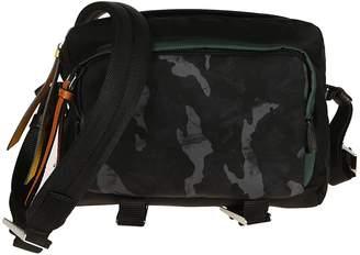 Prada Camouflage Shoulder Bag
