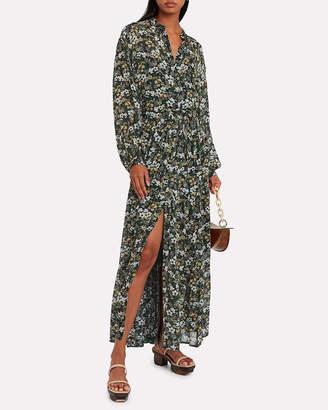Dingo Munthe Floral Maxi Dress