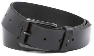 Levi's Elevated Leather Belt