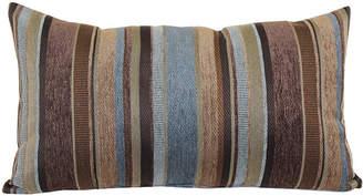 Asstd National Brand Carnival Stripe Decorative Pillow