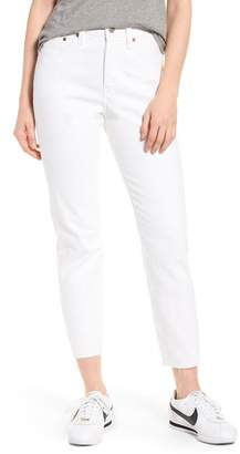 Levi's Wedgie Icon Fit High Waist Jeans (Above the Clouds)