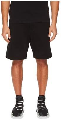 Yohji Yamamoto Classic Shorts Men's Shorts