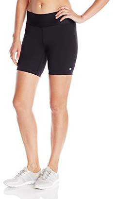 Champion Women's Absolute Bike Short with Smoothtec Waistband $13.39 thestylecure.com