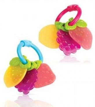Learning Curve Brand The First Year's LC23025 Baby Fruity Teether (4-Pack)