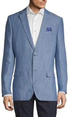 Ben Sherman Classic Linen Sportcoat