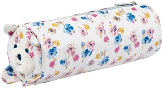 Next Girls Cath Kidston White Mini Primrose Spray Novelty Pencil Case