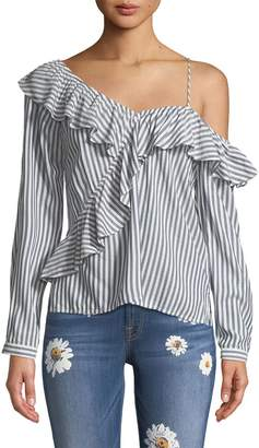Cupcakes And Cashmere Jessilyn Top