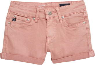 AG Jeans (エー ジー) - AG The Karlie Roll Cuff Shorts