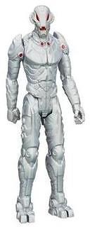 Marvel Avengers Titan Hero Series Ultron Figure