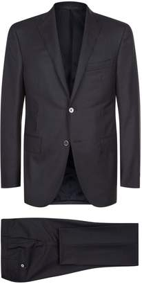 Corneliani Virgin Wool Suit