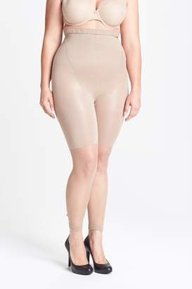 Spanx R) Higher Power High Waist Shaper Capri