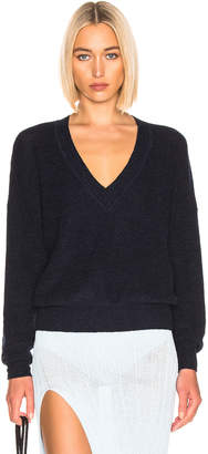Equipment Amory Sweater in Eclipse | FWRD