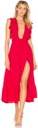 Majorelle Mistwood Dress