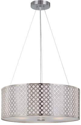 Lite Source Inc. Netto Ceiling Lamp