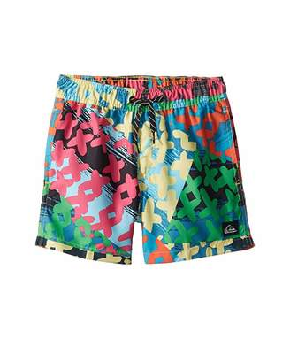 Quiksilver Variable Volley Shorts 14 (Big Kids)
