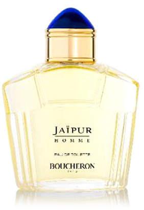 Jaipur Boucheron Men's Homme Eau de Parfum Spray, 3.3 oz.