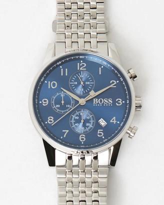 BOSS Navigator Chronograph