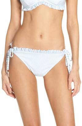 Ted Baker Side Tie Bikini Bottoms