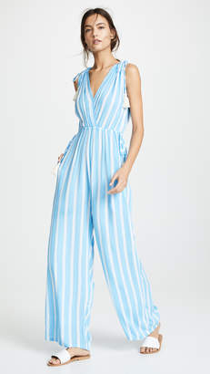 Cool Change coolchange Taryn Jumpsuit Toiny Stripe