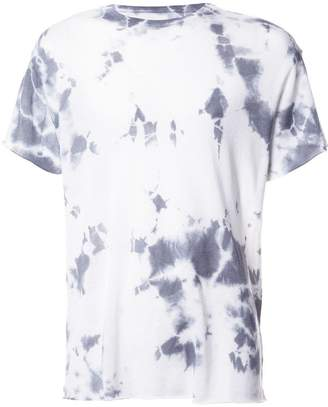 The Elder Statesman tie dye T-shirt
