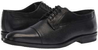 Canali Cap Toe Oxford Men's Lace Up Cap Toe Shoes