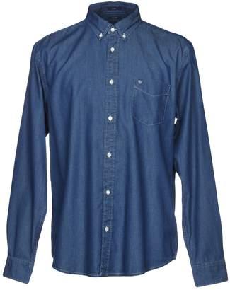 Wrangler Denim shirts - Item 42673162KX