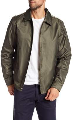 VRY WARM Light Coaches Jacket