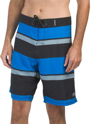 Exposure 4 Way Stretch Board Shorts