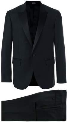 Lanvin classic tuxedo suit