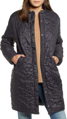 The North Face Alphabet City Water Repellent Down Parka