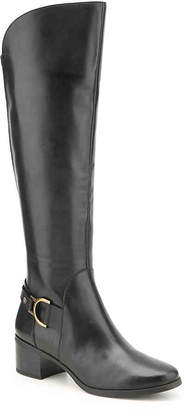 Anne Klein Jamee Wide Calf Riding Boot - Women's