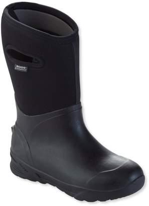 L.L. Bean L.L.Bean Men's Bogs Bozeman Boots, Tall