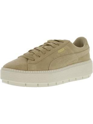 367f28d27de Puma Beige Shoes For Women - ShopStyle Canada