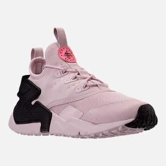 Nike Girls' Grade School Huarache Drift Casual Shoes