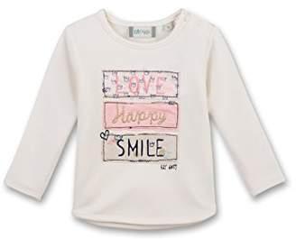 Sanetta Baby Girls' 114165 Sweatshirt