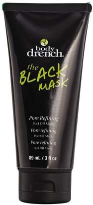 Body Drench Black Peel Off Mask