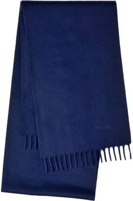 136c8ce131d7f Prada Blue Scarves For Men - ShopStyle UK