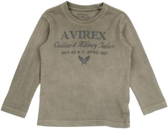 Avirex T-shirts - Item 12130744