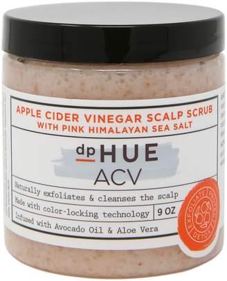 dpHUE Apple Cider Vinegar Scalp Scrub with Pink Himalayan Salt