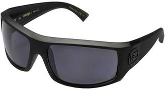 Von Zipper VonZipper Clutch Polarized Fashion Sunglasses