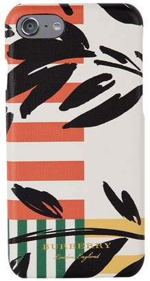Burberry Patchwork Phone Case