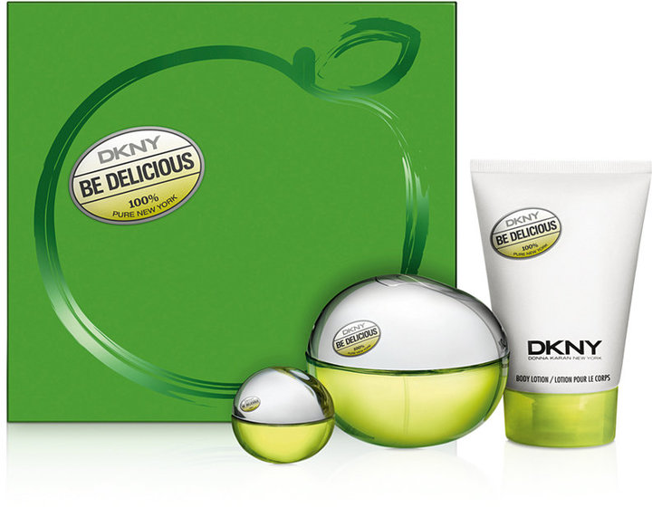 DKNY DKNY 3-Pc. Be Delicious Gift Set