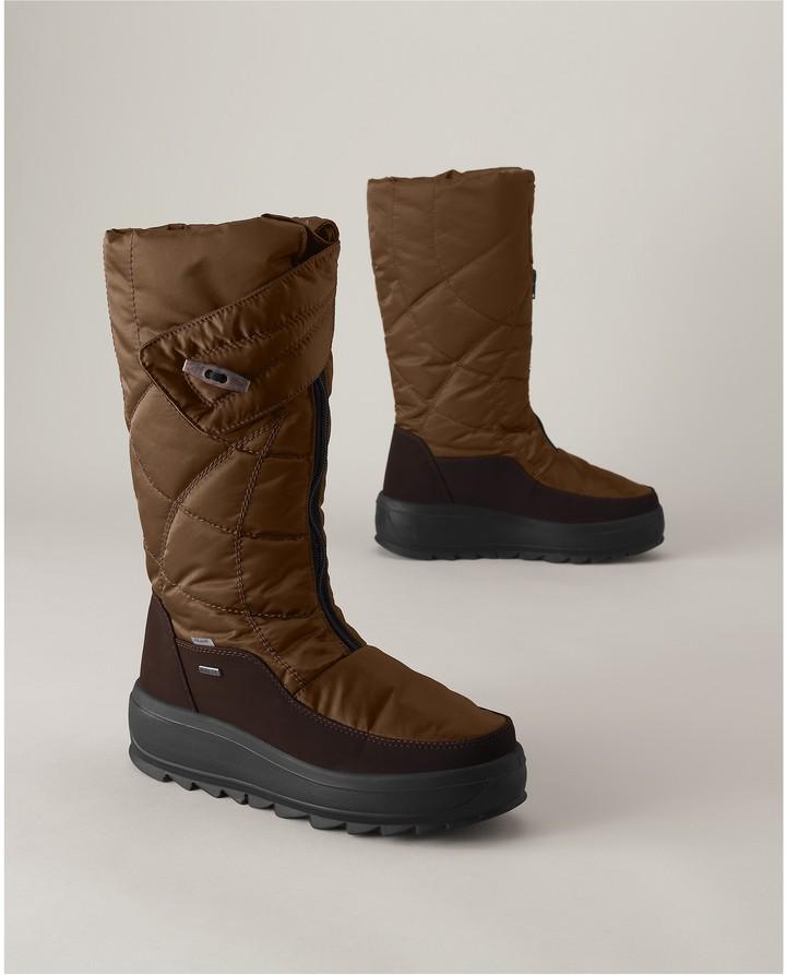 Pajar Jasper Zip Boots
