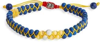 Jonas Studio Double Woven Bead Bracelet