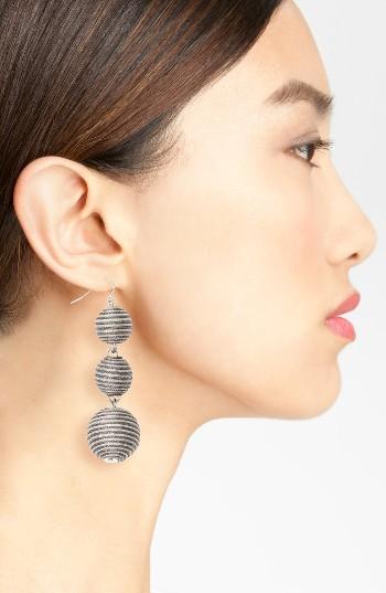 Women's Baublebar Crispin Drop Earrings 5