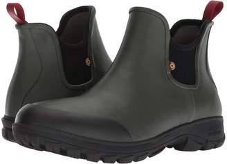 Bogs Sauvie Slip-On Boot Men's Rain Boots