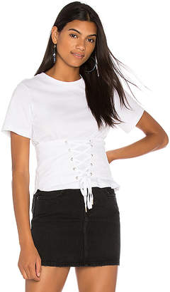 Endless Rose Corset Top