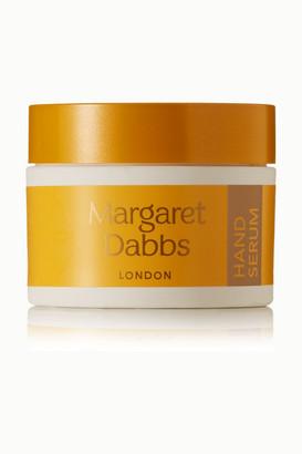 Margaret Dabbs London - Intensive Anti-aging Hand Serum, 30ml - Colorless