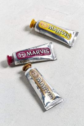 Marvis Wonders Of The World Toothpaste Set
